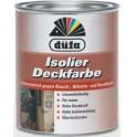Düfa Isolier Deckfarbe - izolačně krycí barva 0,375 L