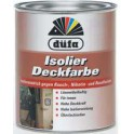 Düfa Isolier Deckfarbe - izolačně krycí barva 0,75 L