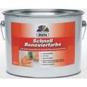 Düfa Schnell-Renovierfarbe - barva k rychlé renovaci 2,5 L