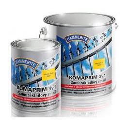 Hammerite Komaprim 3v1 10 L