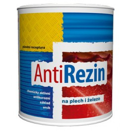 Antirezin 2,5 L
