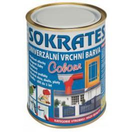 SOKRATES Colour pololesk 0,7 KG