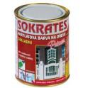 SOKRATES primer AKRYL 0100 bílý 0,8 kg