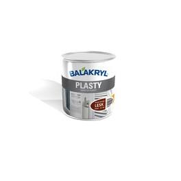 BALAKRYL PLASTY V 2019 0100 BÍLÁ 0,8 KG