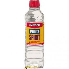 Johnstones White Spirit 2 L - ředidlo