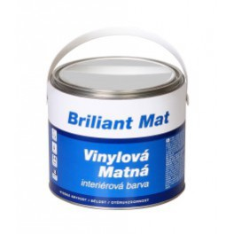 BRILIANT MAT V 2091 2,5 L COLORLAK