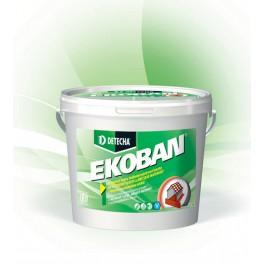 Detecha Ekoban šedý 5 kg