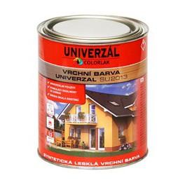 UNIVERZAL SU 2013 MAT 0,6 l COLORLAK