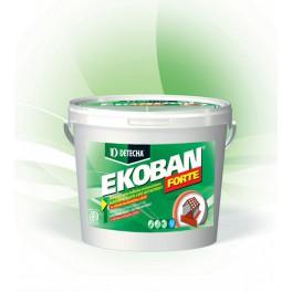 Detecha Ekoban Forte šedý 5 kg