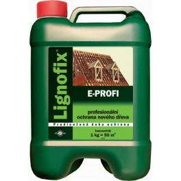 Lignofix E-Profi 5 KG
