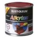 Alkyton hladký satén (polomat) 0,25 l