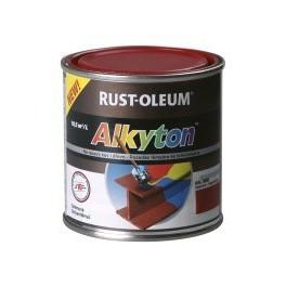 Alkyton hladký satén (polomat) 5 l