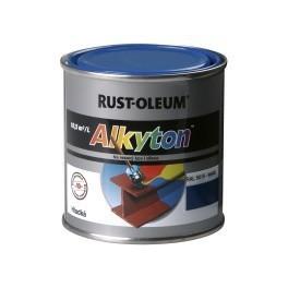 Alkyton hladký lesklý 5 l