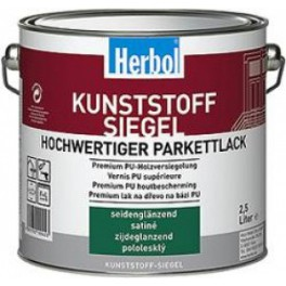 Herbol Kunststoff Siegel 2,5 L