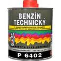 Benzín technický P6402 700 ml bal.
