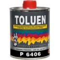 TOLUEN P6406 4 L BAL
