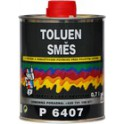 TOLUEN SMĚS P6407 4 L BAL