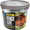 Ronseal One Coat Fencelife 5 l