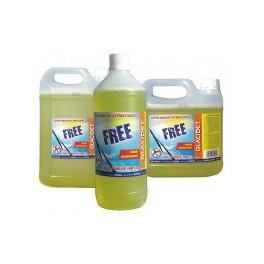 Glacidet letní FREE 5 l