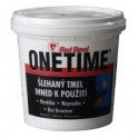One Time - šlehaný tmel 0,25 L