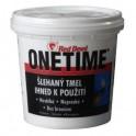 One Time - šlehaný tmel 1 L
