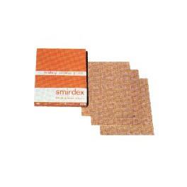 Smirdex brousící papír PROFI