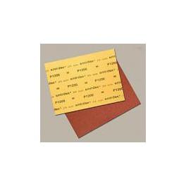 Smirdex brousící papír pod vodu PROFI