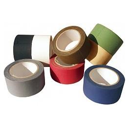 Páska textilní kobercová - lemovka (kobercovka) 48 mm / 10m