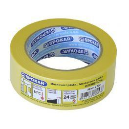 Maskovací páska interierová SPOKAR