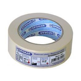 Maskovací páska interiérová PROFI SPOKAR