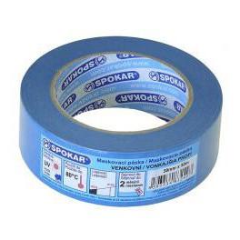 Maskovací páska venkovní PROFI SPOKAR