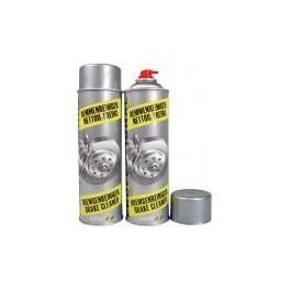 MOTIP Čistič brzd 500 ml - BRAKE CLEANER