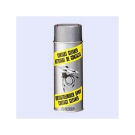 MOTIP Čistič kontaktů 400 ml - CONTACT CLEANER