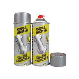 MOTIP Penetrační olej 400 ml - PENETRATING OIL