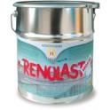 Renolast 3 KG - asfaltohliníkový nátěr