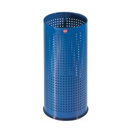 Hailo ProfiLine basket 22,5 litrů, modrý lak (0990-509)