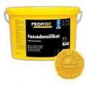 PROFITEC Fassadensilikat - Silikátová fasádní barva P451 5 L