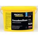 PROFITEC FA Fassadenfarbe Silicon - Silikonová fasádní barva P411 12,5 L
