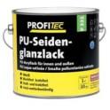 PROFITEC PU-Seidenglanzlac - Polyuretanový email polomatný P331 0,75 l