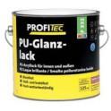 PROFITEC PU-Glanzlack - Polyuretanový email lesklý P332 0,75 L
