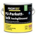 PROFITEC PU-Parkettlack hochglänzend - Polyuret. lak na parkety lesklý P333 2,5 L