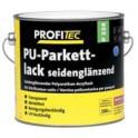 PROFITEC PU-Parkettlack seidenglänzend - Polyuretanový lak na parkety matný P334 0,75 L