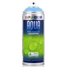 DUPLI COLOR Aqua sprej 350 ML ZÁKLADNÍ BARVA ŠEDÁ