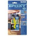 ALTECO 3-TON Epoxy Steel / 57g set, dvousložkový 30min. epoxid s kovovým plnidlem