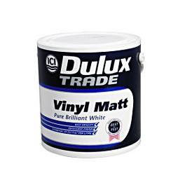 Dulux Vinyl Matt 2,5 L