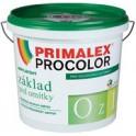 Primalex AKRYLÁTOVÝ ZÁKLAD O Z 1 5 L