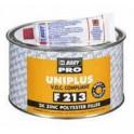 Body uniplus F213 2 KG - Univerzální dvousložkový polyesterový stěrkový tmel
