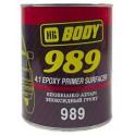 Body 989 1 L - dvousložková antikorozní epoxidová základní barva
