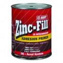 Body zinc-fill šedý 1 L
