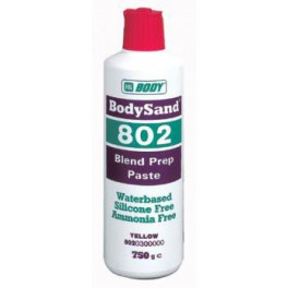 BODY 802 brusná pasta 750 G